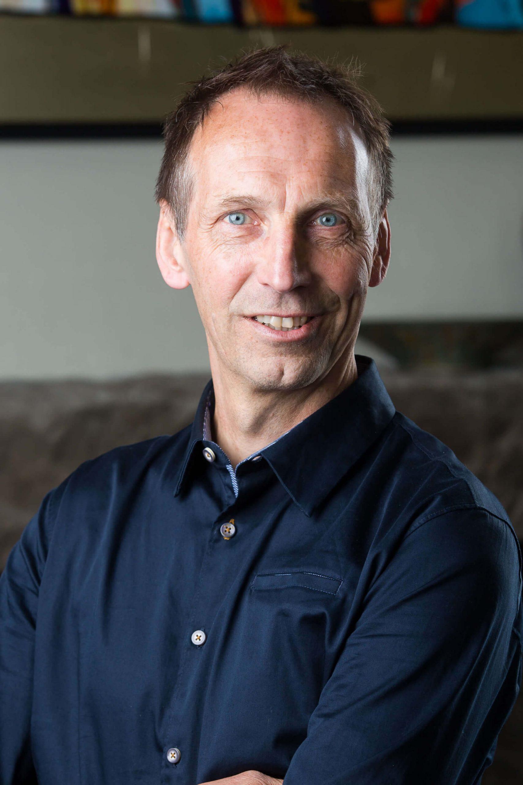 Alwin Horck
